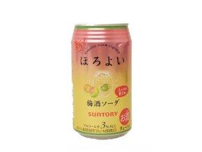 Suntory Horoyoi Plum Liqueur 350ml