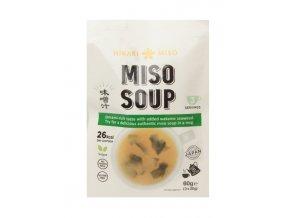 Hikari Instant Miso Soup 3x20g
