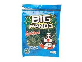 Big Panda Original Flavour Seaweed 30g