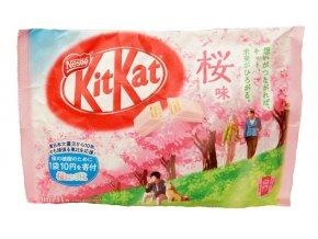 Nestle KitKat Mini Sakura 12p
