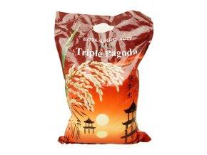 Triple Pagoda Jasmíin Rice 4,5kg