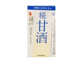 Marukome Koji Amazake Original 125ml