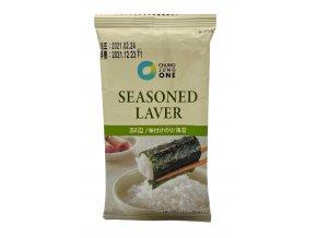 Sempio Roasted  Korean Seaweed  5g