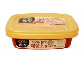 Heachandle Gochujang Hot Pepper Paste 200g