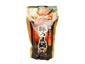 Daisho Butauma Nabe Soup 750g