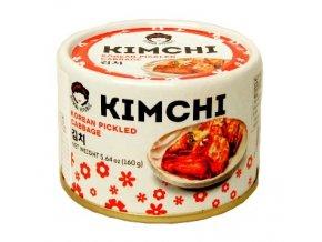 Ajumma Republic Kimchi Can 160g