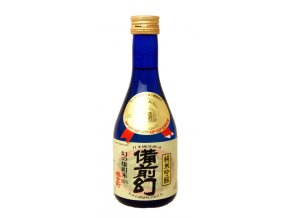 Sakura Muromachi Junmai Ginjo Bizen Maboroshi 300ml