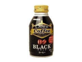 Sangaria Crown Coffee Black 350ml