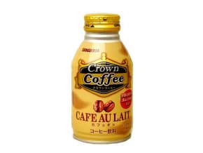 Sangaria Crown Coffee Latte 350ml