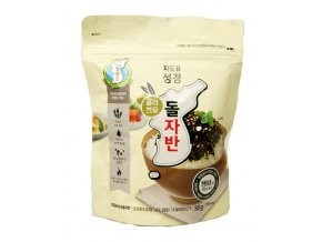Sung Gyung Olive Oil Laver Flake 50g