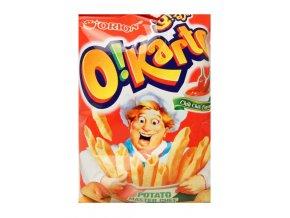 Orion Okarto Chilli Potato Chips 50g