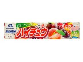 Morinaga Hi Chu Peach and Plum 55,2g