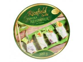 Cuchi Rice Paper 22cm