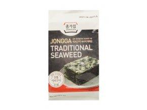 Jongga Traditional Seaweed 4g