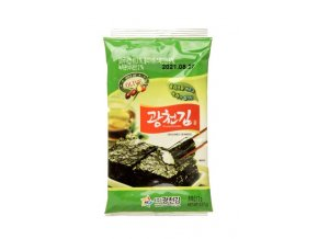 Kwang Cheon  Laver Olive oil 2g