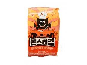 KC Monster Chilli Laver 4g
