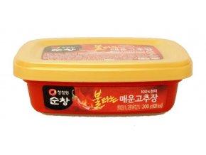Haechandle  Gochujang Hot Pepper Paste 200g