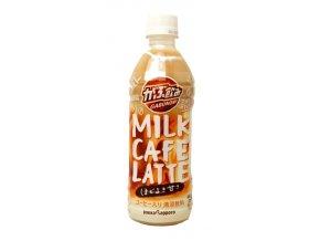 Pokka Sapporo Milk Cafe Latte 500ml