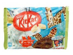 Nestle KitKat Maple 118,8g