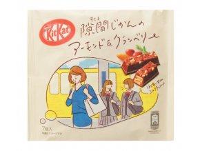 Nestle KitKat  Almond&Cramberry 42,7g