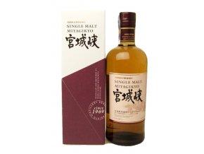 Nikka Whisky Single Malt Miyagikyo 700ml