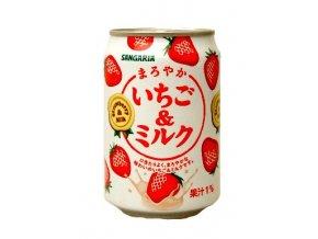 Sangaria Ichigo Milk 275ml