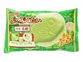 Meito PukuPuku Tai  Air - In Cream Soda 16,5g