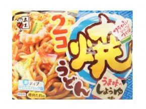 Itsuki Niko Udon Panchi no Sauce 2p