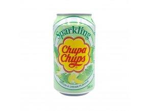 chupa chups melon cream flavour 345ml drink chupa chups 306788 1024x1024@2x