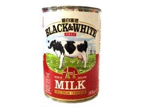 Black&White Milk Full Cream Condensed 385ml