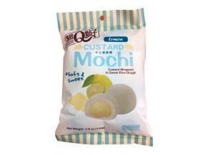 Custard Mochi Lemon 110 g