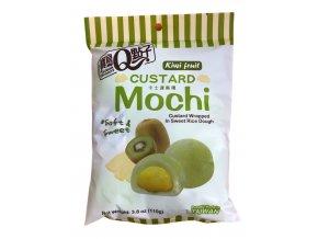 Custard Mochi Kiwi 110 g