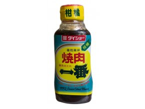 Daisho Yakiniku Ichiban Citrus Flavor 230g