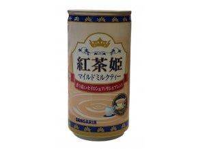 Sangaria Koucha Hime Milk Tea 185 ml