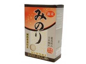 Minori Sushi Rice 1kg