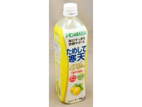 Hoshaku Inryo Tameshite Kanten Lemon 900ml