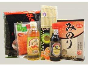 Japa shop Sushi sada v dárkové krabici