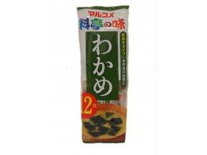 Marukome Wakame Miso Soup instantní miso polévka 12p