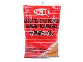 S&B Shichimi Togarashi 300g