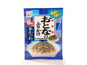 Nagatanien Otona no Furikake (hon katsuo) 12,5g