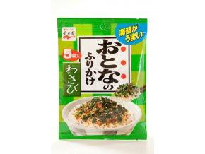 Nagatanien Otona no Furikake (wasabi) 13,5g