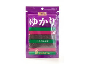 Mishima Yukari Furikake 26g