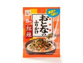 Nagatanien Otona no Furikake (beni sake) 11,5g