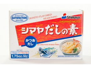 Shimaya dashi no moto 10x5g