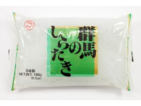 Marufuji Shirataki 180g
