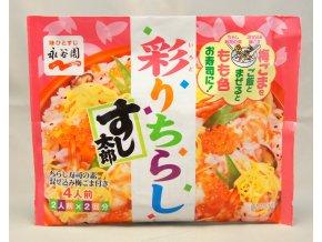 Nagatanien Sushi taro chirashi
