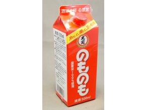 Nomo Nomo sake 500mL 13.5%