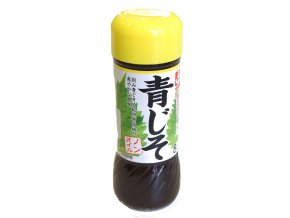 Ikari Yasai Aojiso Dressing 200ml