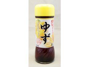 Ikari Yasai Yuzu Dressing 200 ml