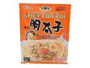 S&B Karashi Mentaiko Spaghetti Sauce